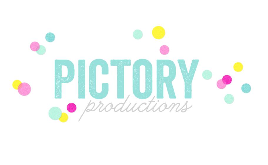 Pictory Logo