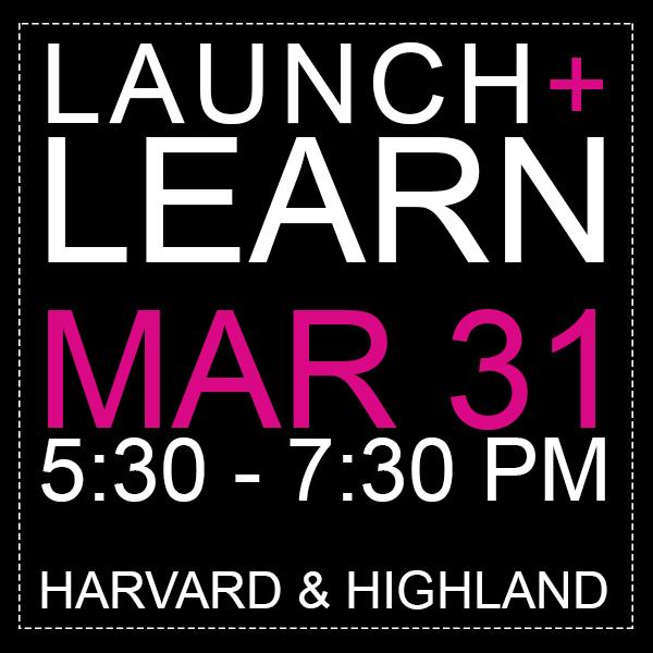 Launch+Learn
