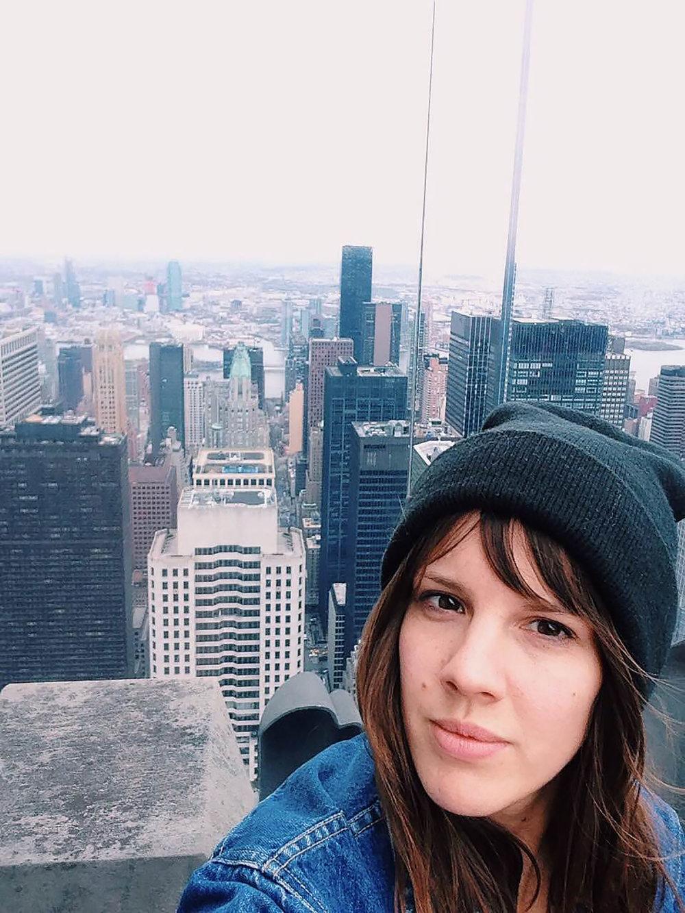 Janelle Bendycki, Pittsburgh Photographer extraodinaire