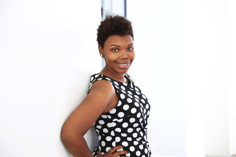 An interview with Chief Marketing Strategist, Aleshia S. Patterson of the Aleshia Simone Consulting Group | wepropelle.com