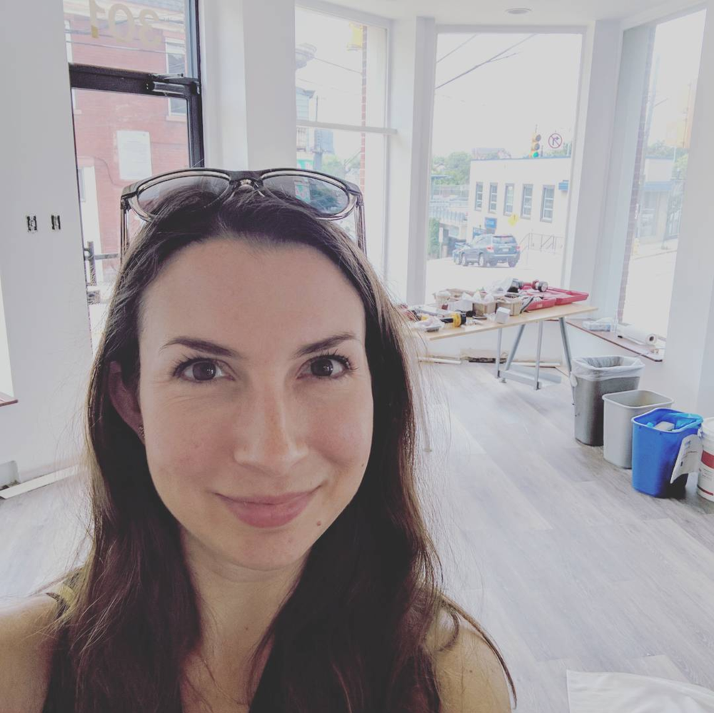An interview with Monica Yope of love, Pittsburgh and Pop Craft | wepropelle.com