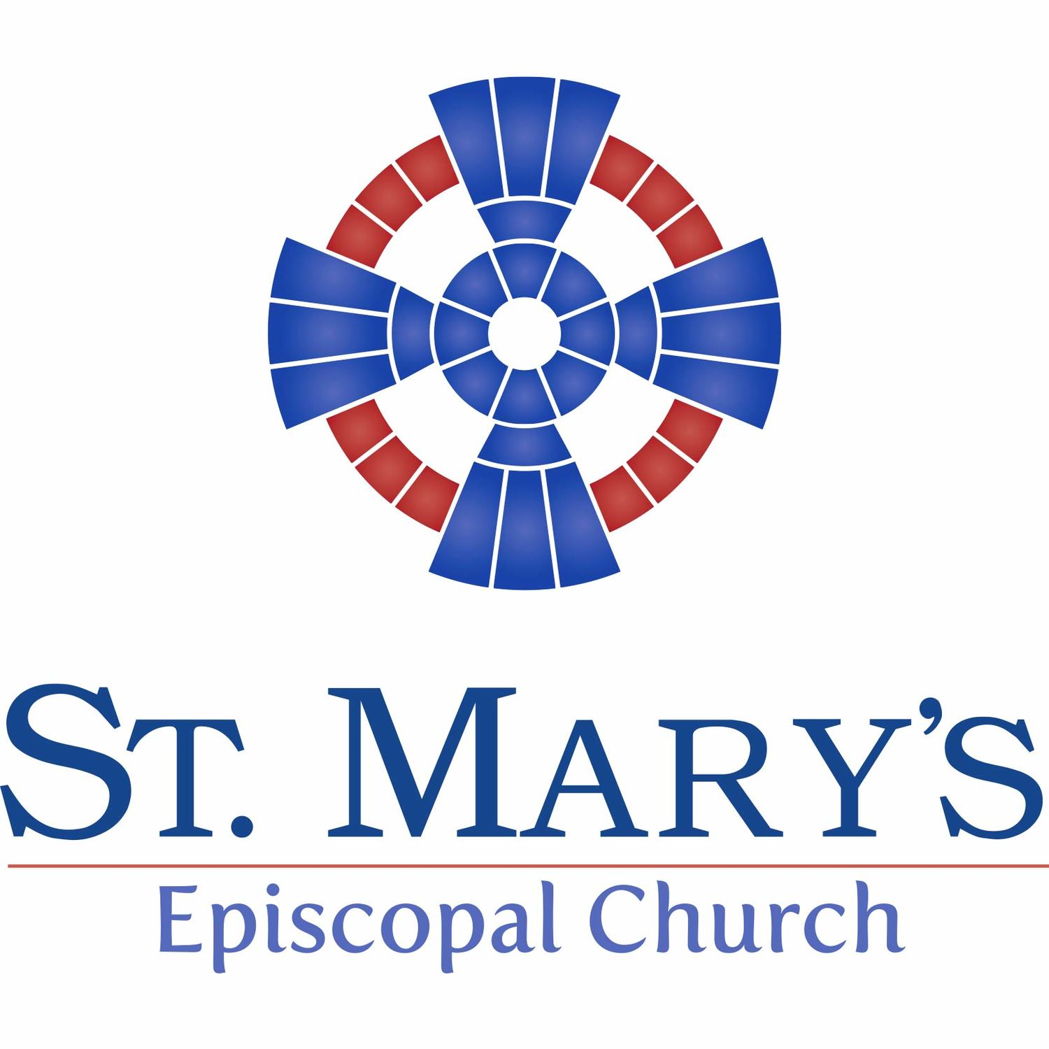 Sermons - St. Mary's Episcopal Church