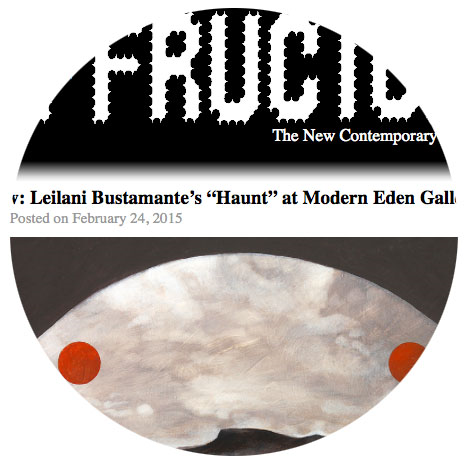 HI-FRUCTOSE ART MAGAZINE PREVIEW