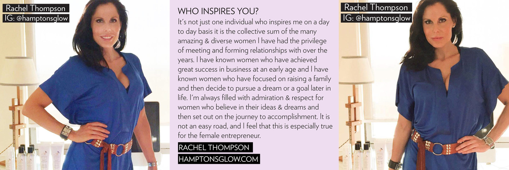 business entrepreneurship entrepreneur boss women boss inspire empower nyc werule we rule success role model