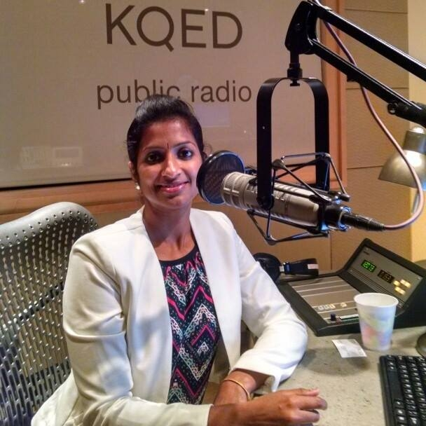 Thank you  Amrutha  for interviewing some really inspiring women on the West Coast!