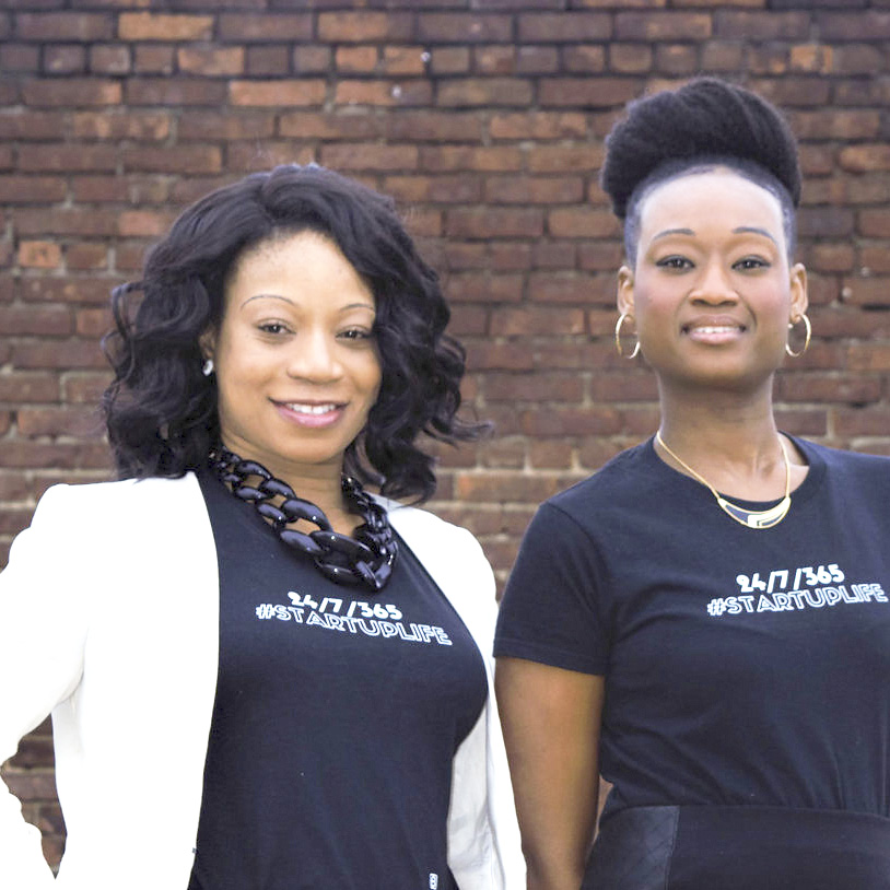 Thank you   Tiffany  and  Tasha     for collaborating on the most amazing events with us with   Benchmark Creative Group