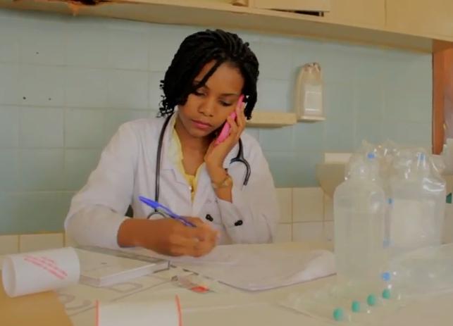 Brenda Katwesigye wazi vision instahealth healthcare uganda innovator business entrepreneur we rule main