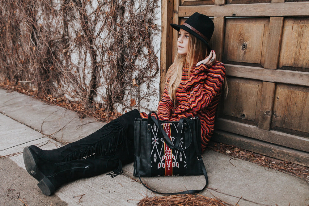 mahisi angelina handayani moda fashion style story inspiration