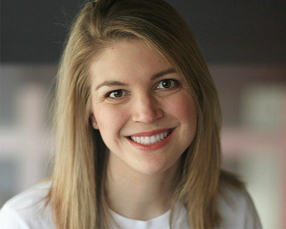 Morgan Luke twisted truffles sweets baking werule we rule justyna kedra girlboss entrepreneur story success