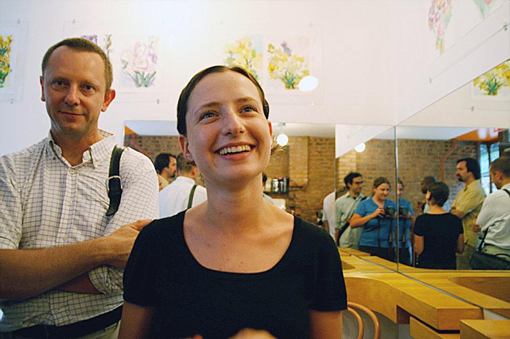 caroline bell cafe grumpy coffee entrepreneur business girlboss justyna kedrawerule we rule explore global.jpg