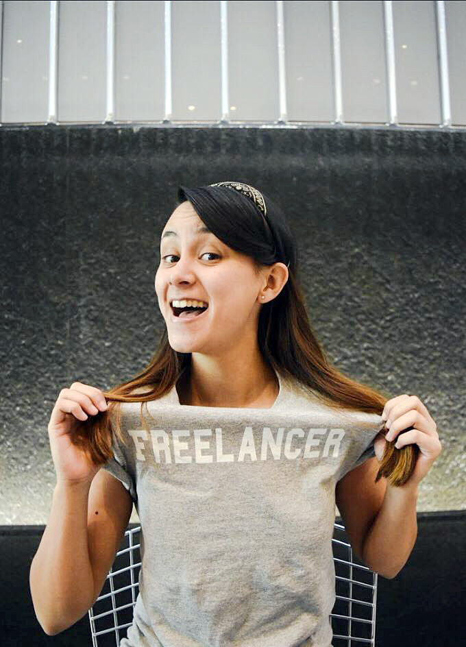 clarissa lintao freelancer inspire empower nyc werule we rule justyna kedra success role model innovation.jpg