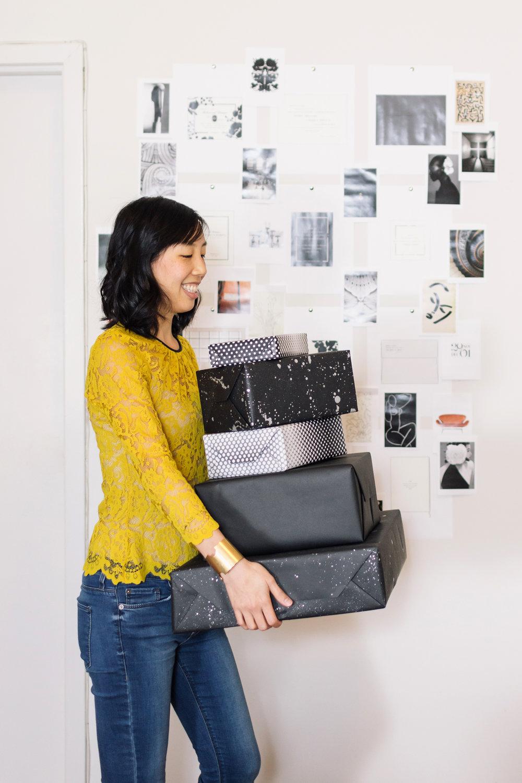 yuling wang tan design entrepreneur bossbabe justyna kedra we rule werule
