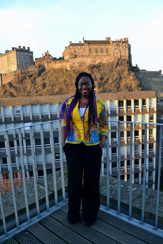 nelia gyemfi entrepreneur ghana the phenomenal woman business network interview inspiration we rule werule justyna kedra empowerment business owner