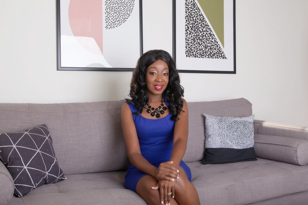stephanie addo zuniga champs for autism we rule business entrepreneurship entrepreneur boss women boss inspire empower nyc werule we rule success role model
