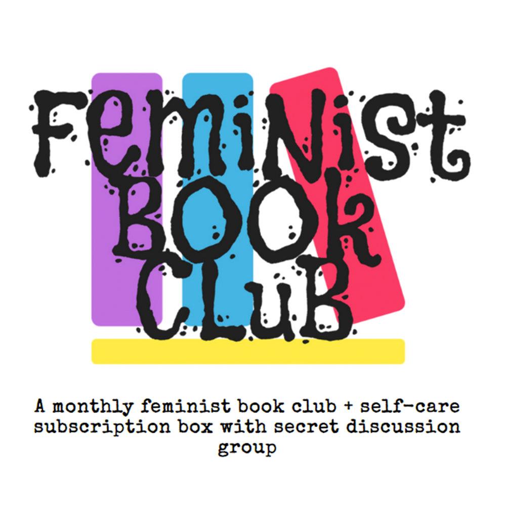 renee powers feminist book club female founder maia community black friday justyna kedra we rule werule