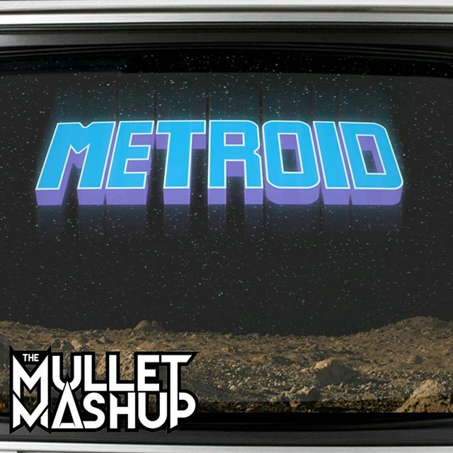 Got old school this weekend with some Metroid hip-hop remixes and beats. (See profile link to download)⠀ ⠀ #metroid #metroidprime #nes #gaming #remix #remixes #beats #djmix #dj #retrogaming #vgm