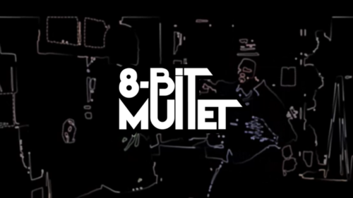 Best of the 90s Mashups! If Nineties Hits Mated — 8-Bit Mullet