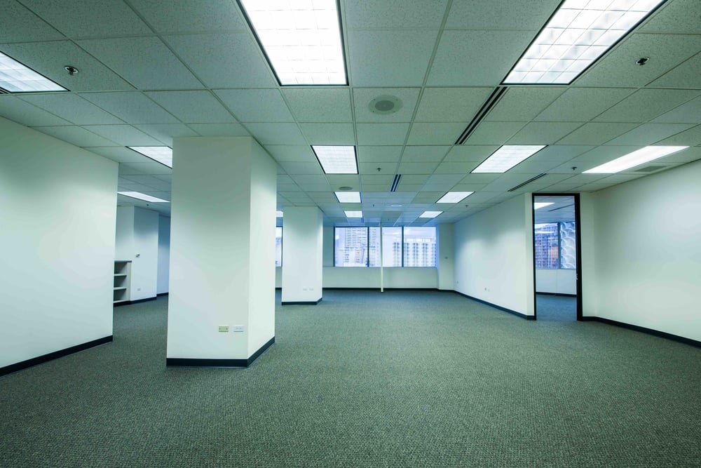Well appointed office with new carpet and new paint. Wall to wall windows with views of Kalakaua Avenue, Waikiki Galleria Tower and Diamond Head. Fantastic private corner office with curved window views of Kalakaua and Diamond Head.