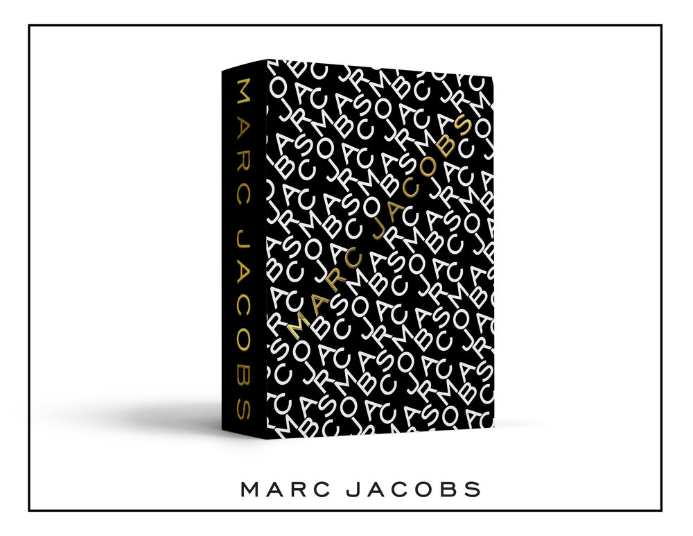 Marc Jacobs Box Package