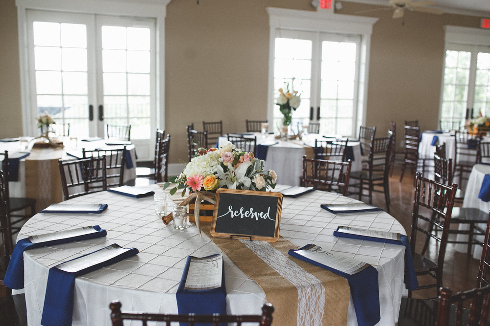Kendall Plantation Wedding