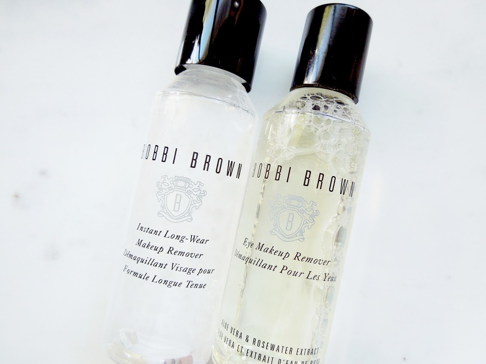 Bobbi Brown Makeup Remover, Instant Longwear Remover, Eye Makeup Remover
