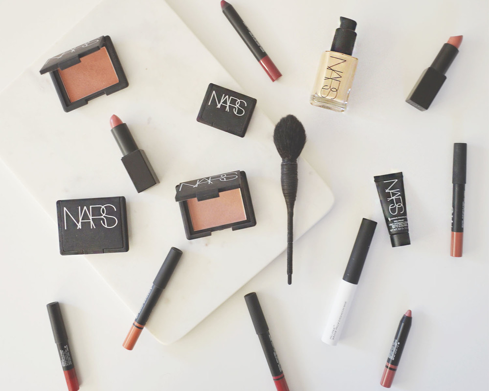 NARS-Collection-Beauty