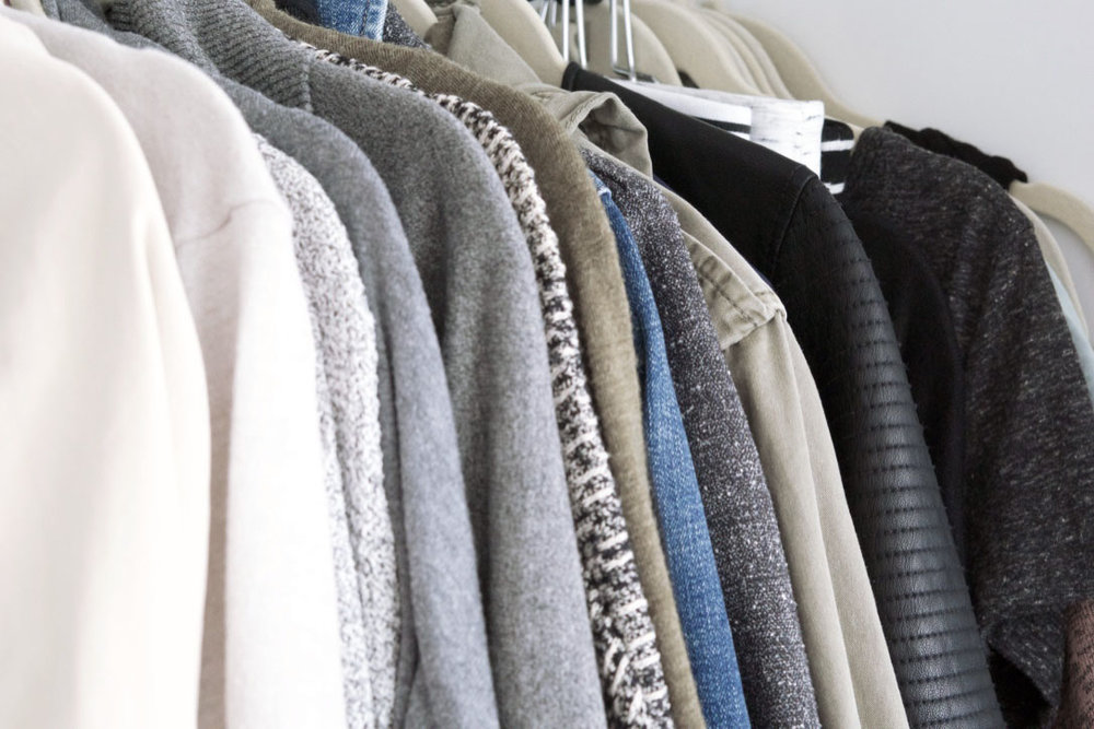 Closet-Clearout-Capsule-Wardrobe-Outerwear-Sweaters