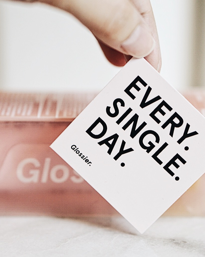 Glossier-Skincare-Sunscreen-Invisible-Shield-Review-Discount-Every-Single-Day