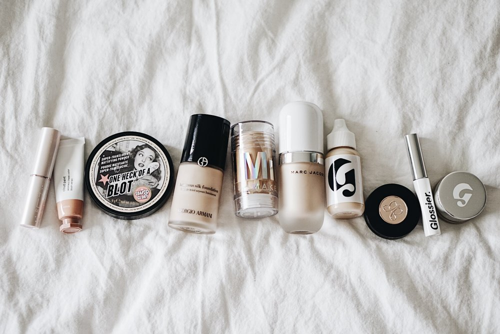makeup-edit-soapandglory-milk-makeup-mars-glossier-cloud-paint-marc-jacobs-beauty-giorgio-armani-anastasia-beverly-hills