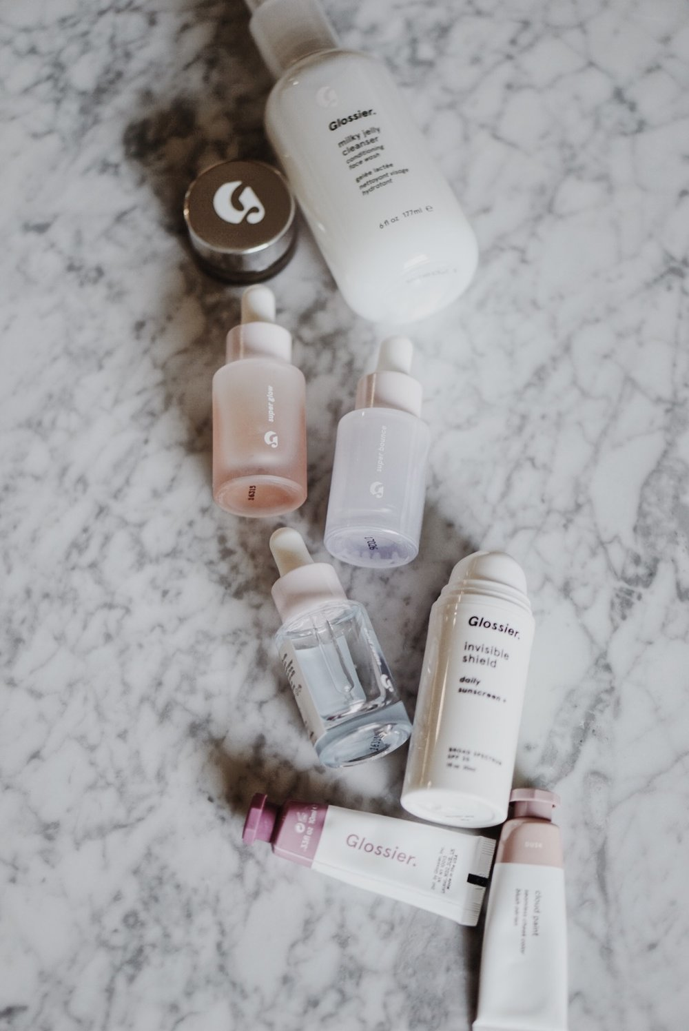 Glossier Rep Discount Top Picks Favorites