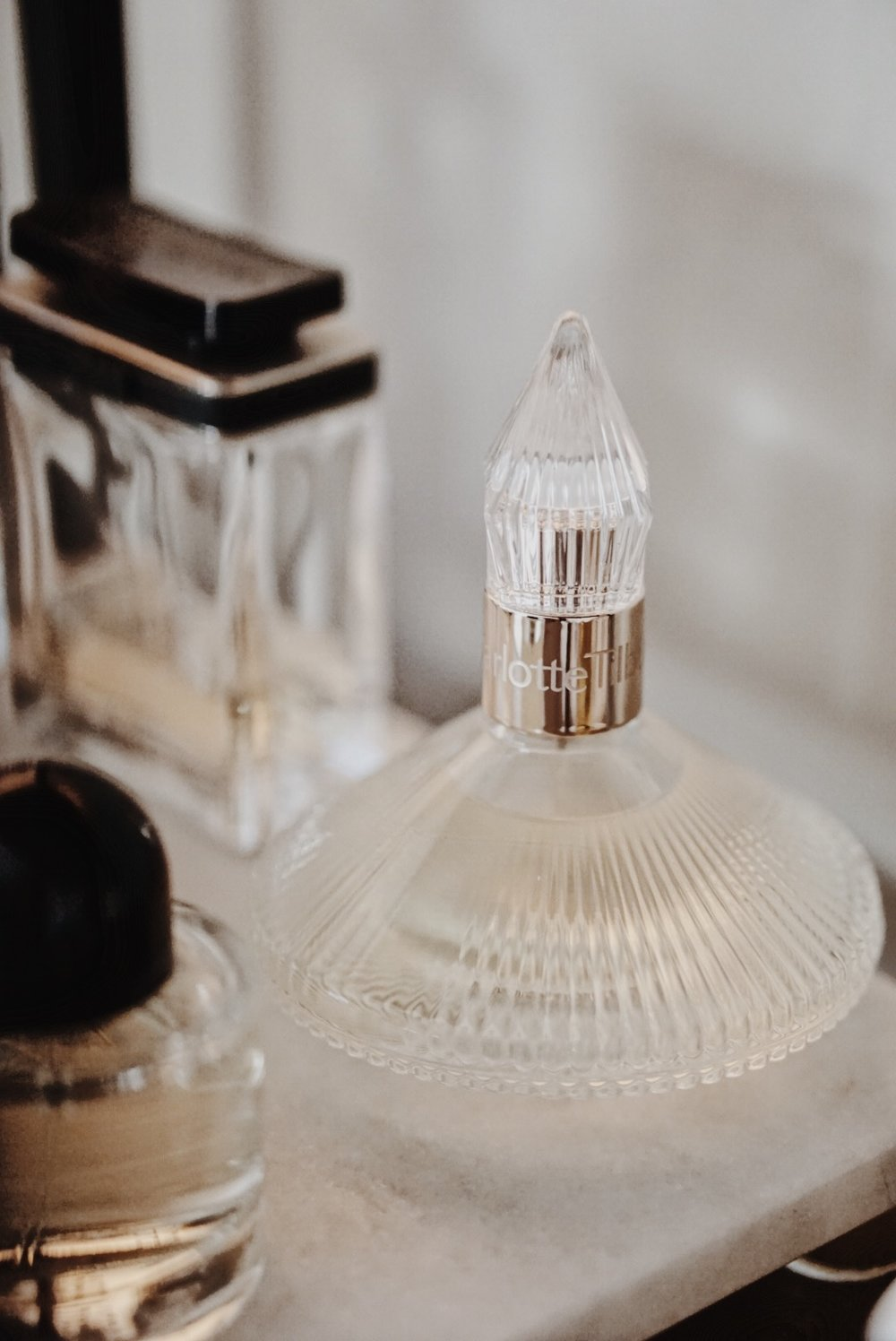 Fragrance Wardrobe - Charlotte Tilbury Scent of a Dream
