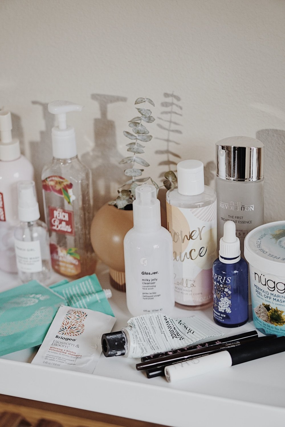 CHY Empties - Project Use It Up