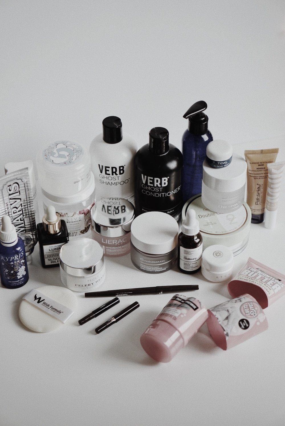Reddit Reverse Rouge Kypris Sunday Riley Glossier VERB Kiehl's Soap and Glory Tatcha