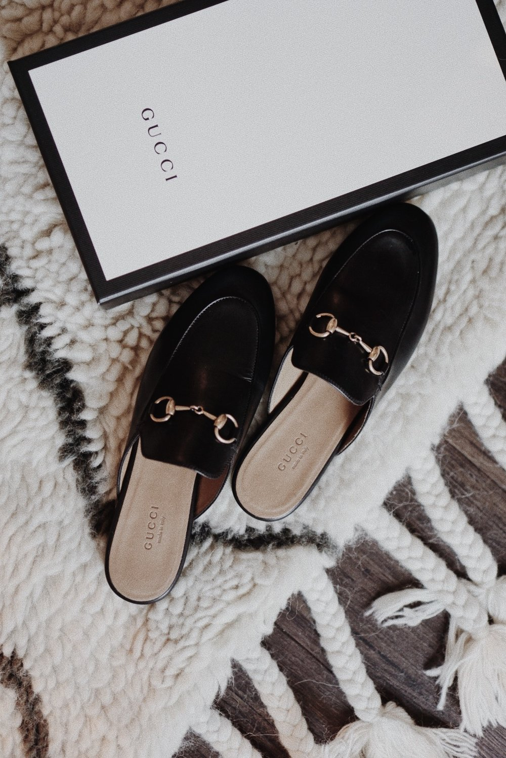 Summer Essentials Gucci Princetown Mule Review