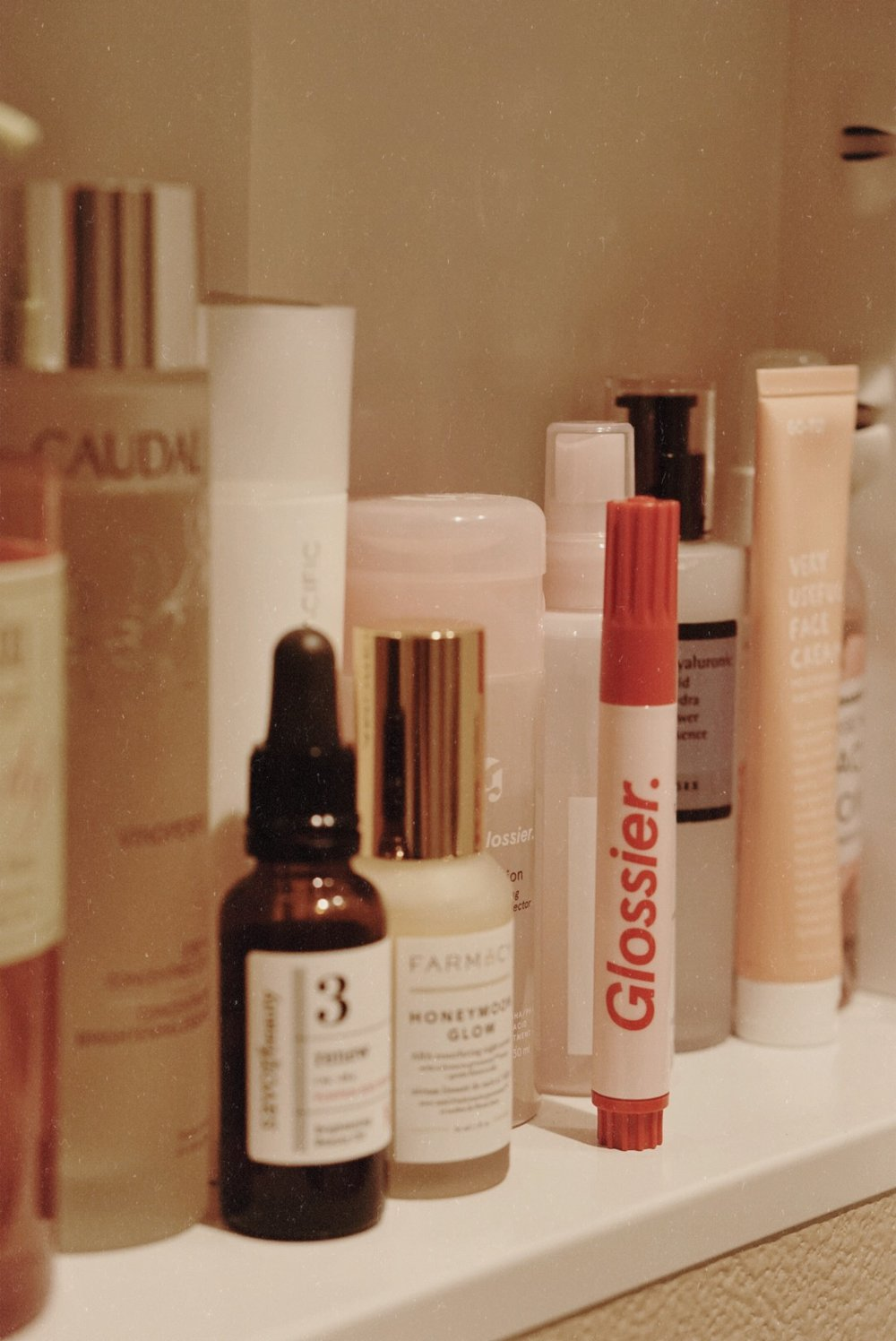 Glossier Zit Stick Review Discount / Into The Gloss