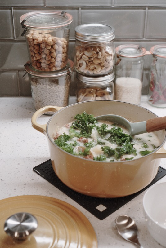 Olive Garden Zuppa Toscana Copycat Recipe