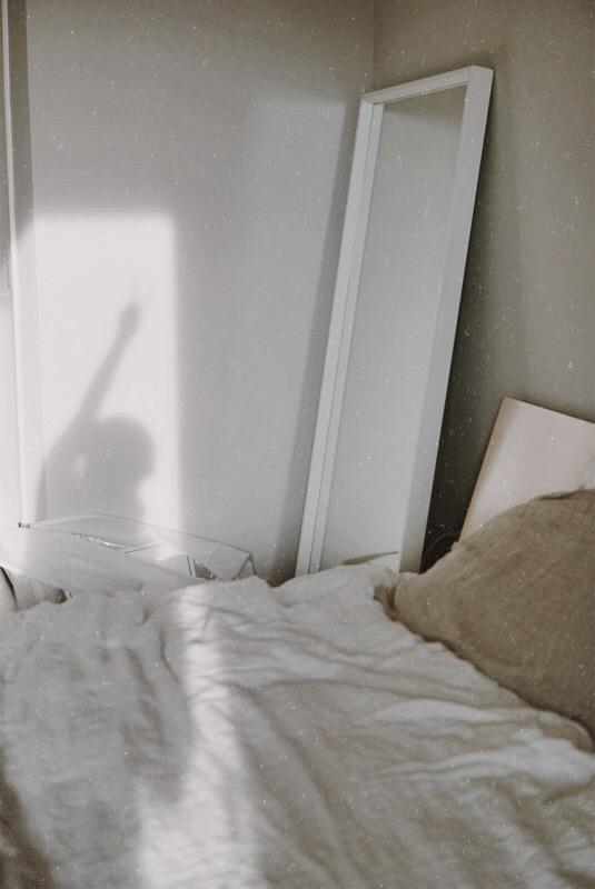 Room Update - Brooklinen, Floyd Detroit, Ikea