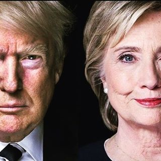 Join us this Wednesday for the Presidential Debate! #presidentialdebate2016