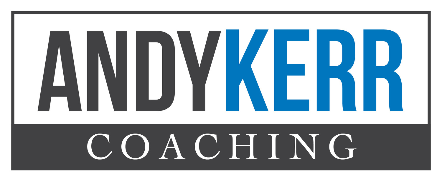 Andy Kerr Coaching