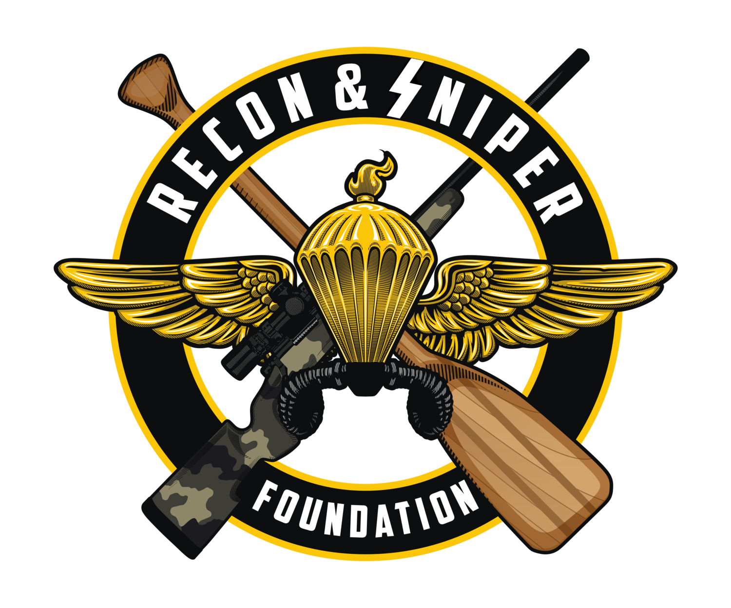 Recon and Sniper Foundation