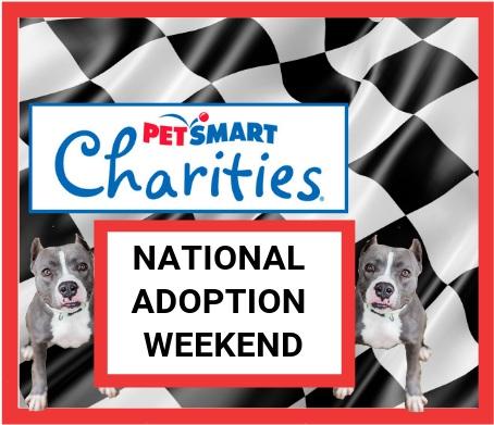 National Adoption Weekend at PetSmart River Park — Fresno Humane
