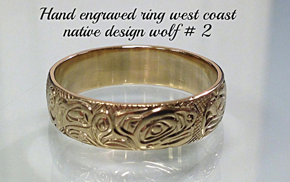 ring with west coast wolf #2x1.jpg