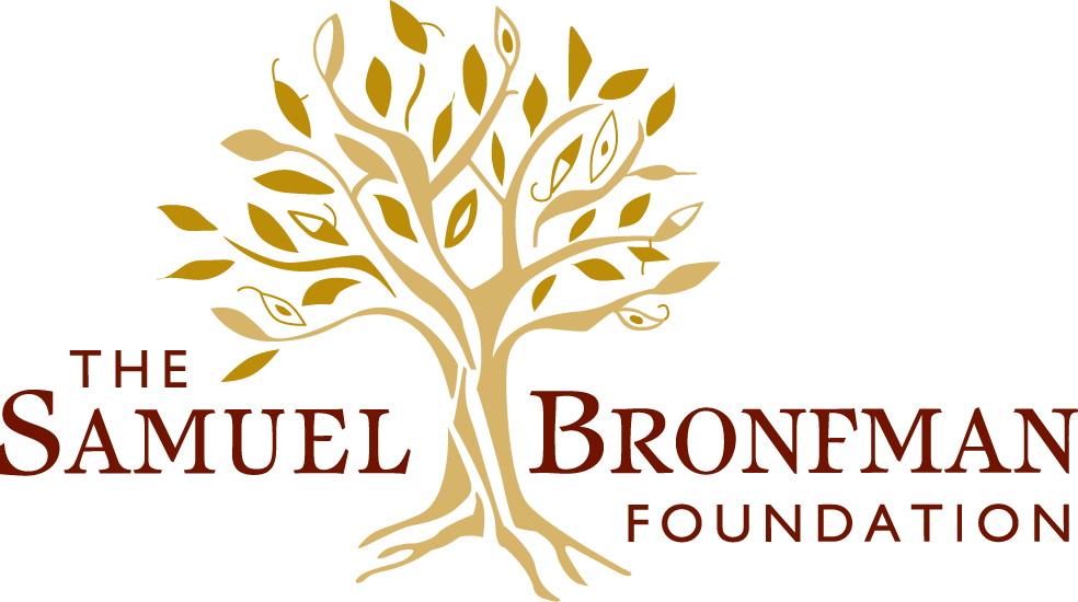 The Samuel Bronfman Foundation