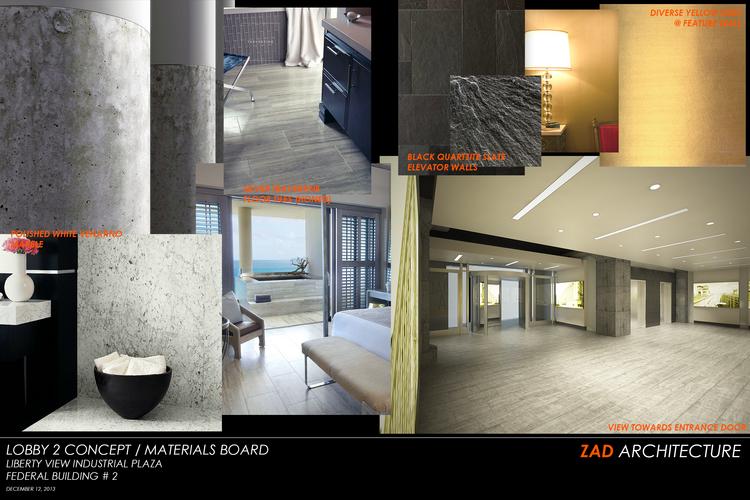 ZAD . Zambrano Architectural Design