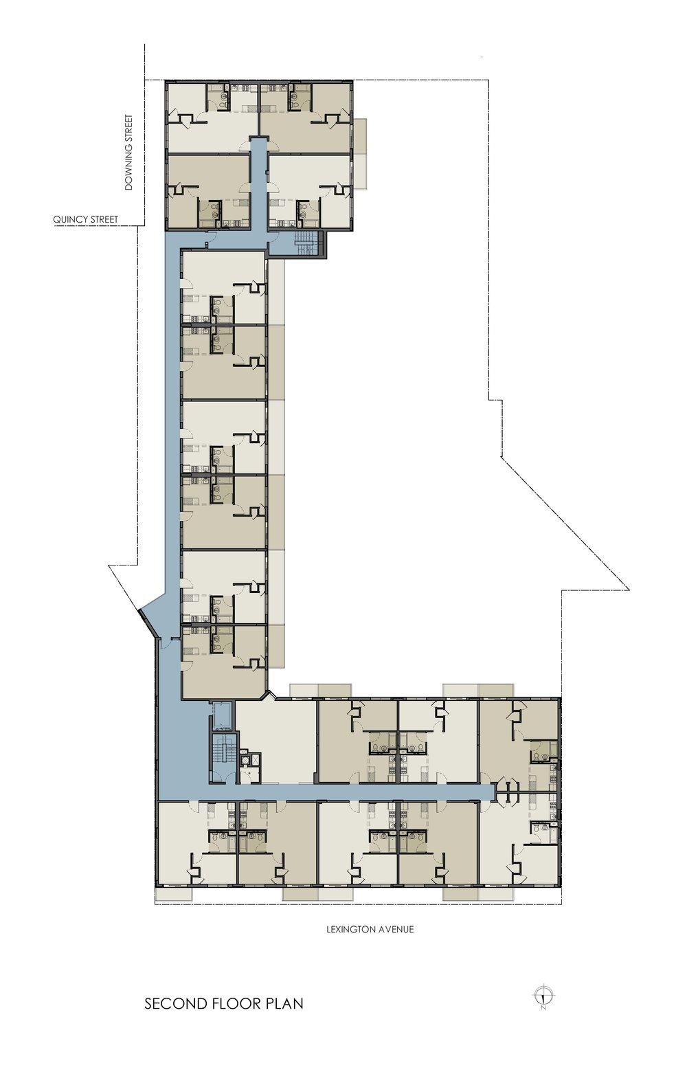 10 Lexington Zad Zambrano Architectural Design