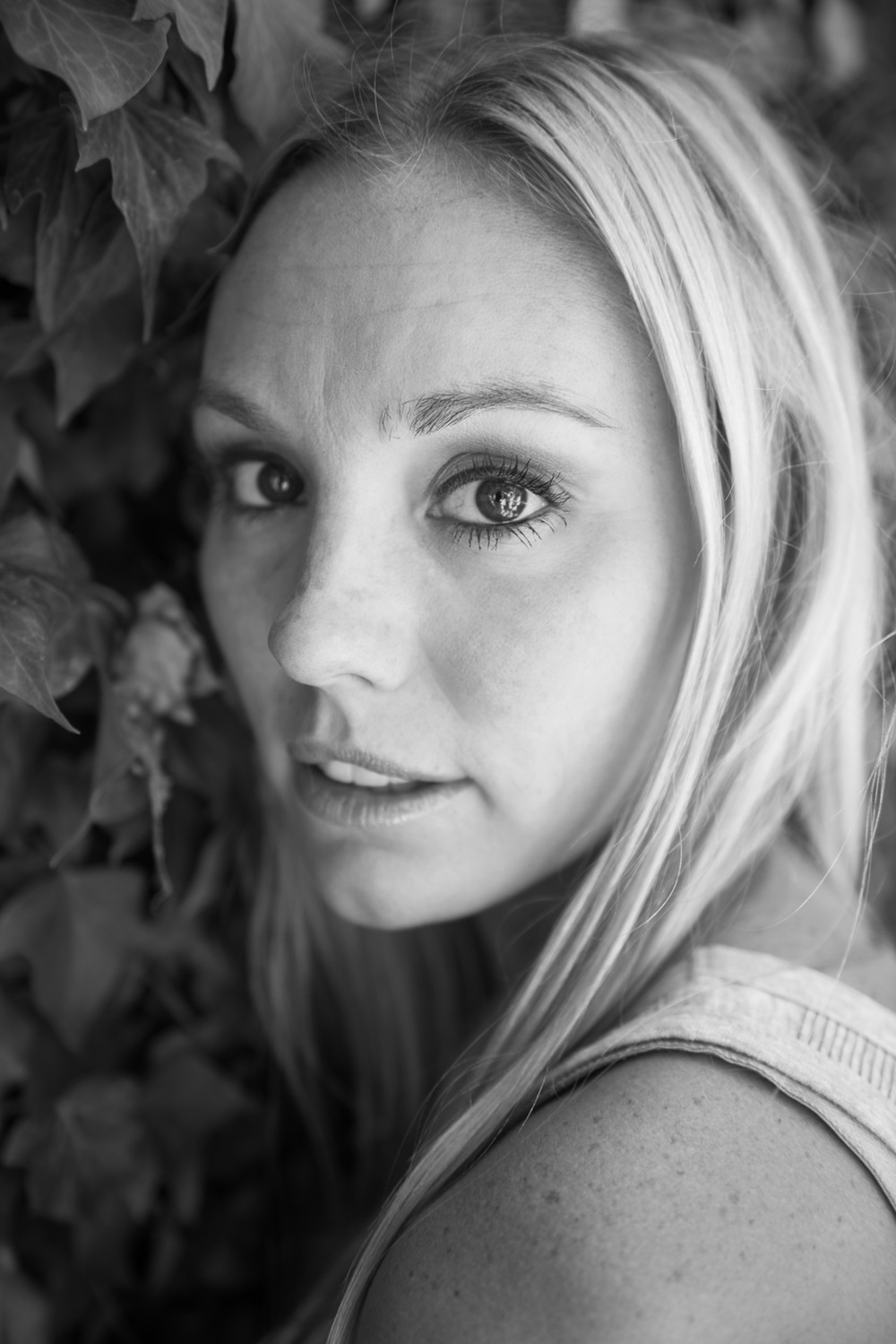 Portrait // Ashley Petersen Photography