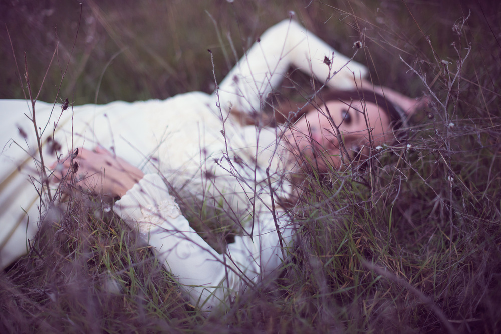 Conceptual Portraiture // Ashley Petersen Photo