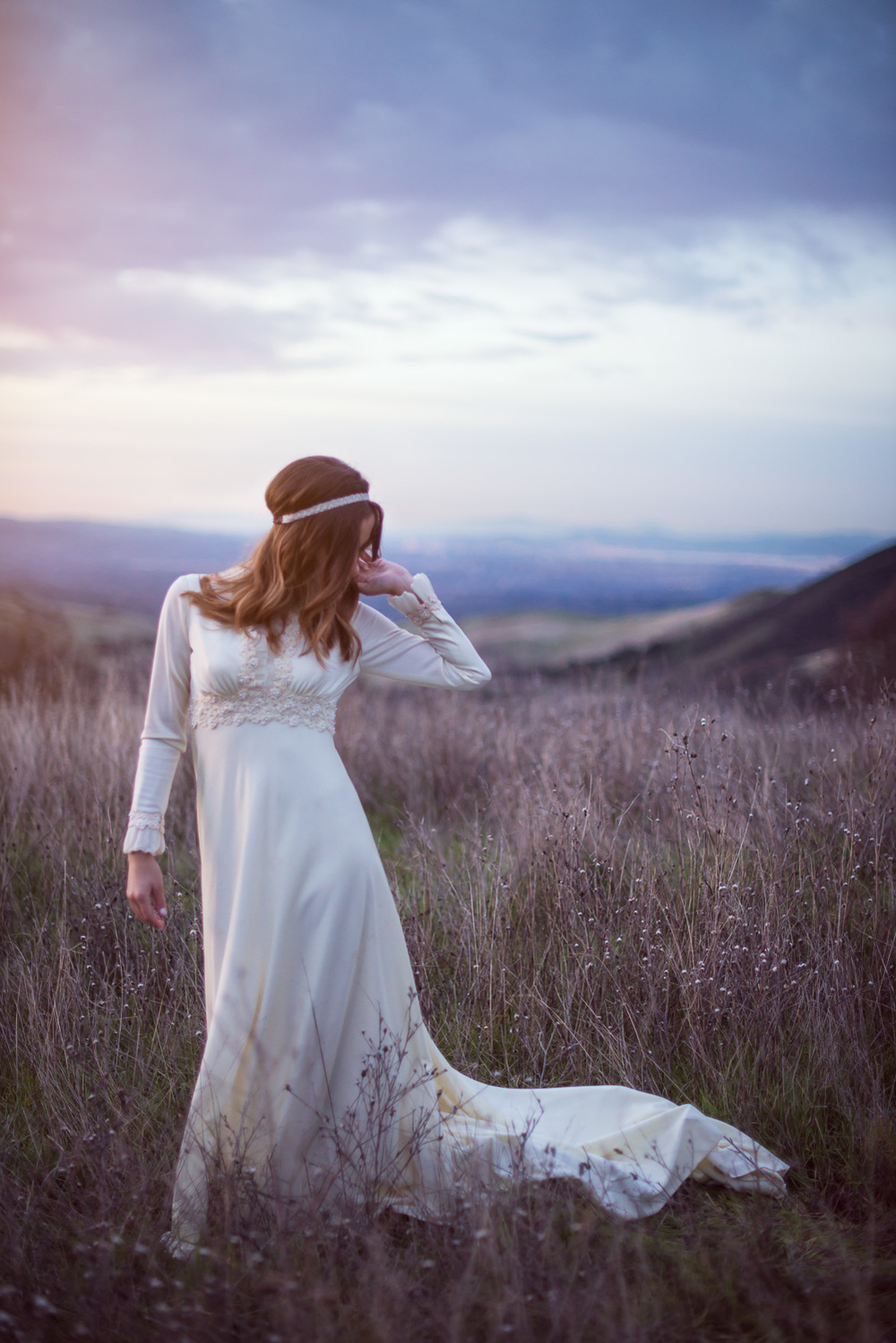 Whimsical Portraiture // Ashley Petersen Photography