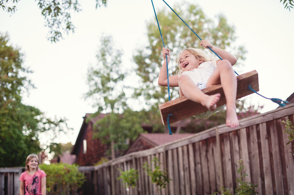 Kids Lifestyle // Ashley Petersen Photo