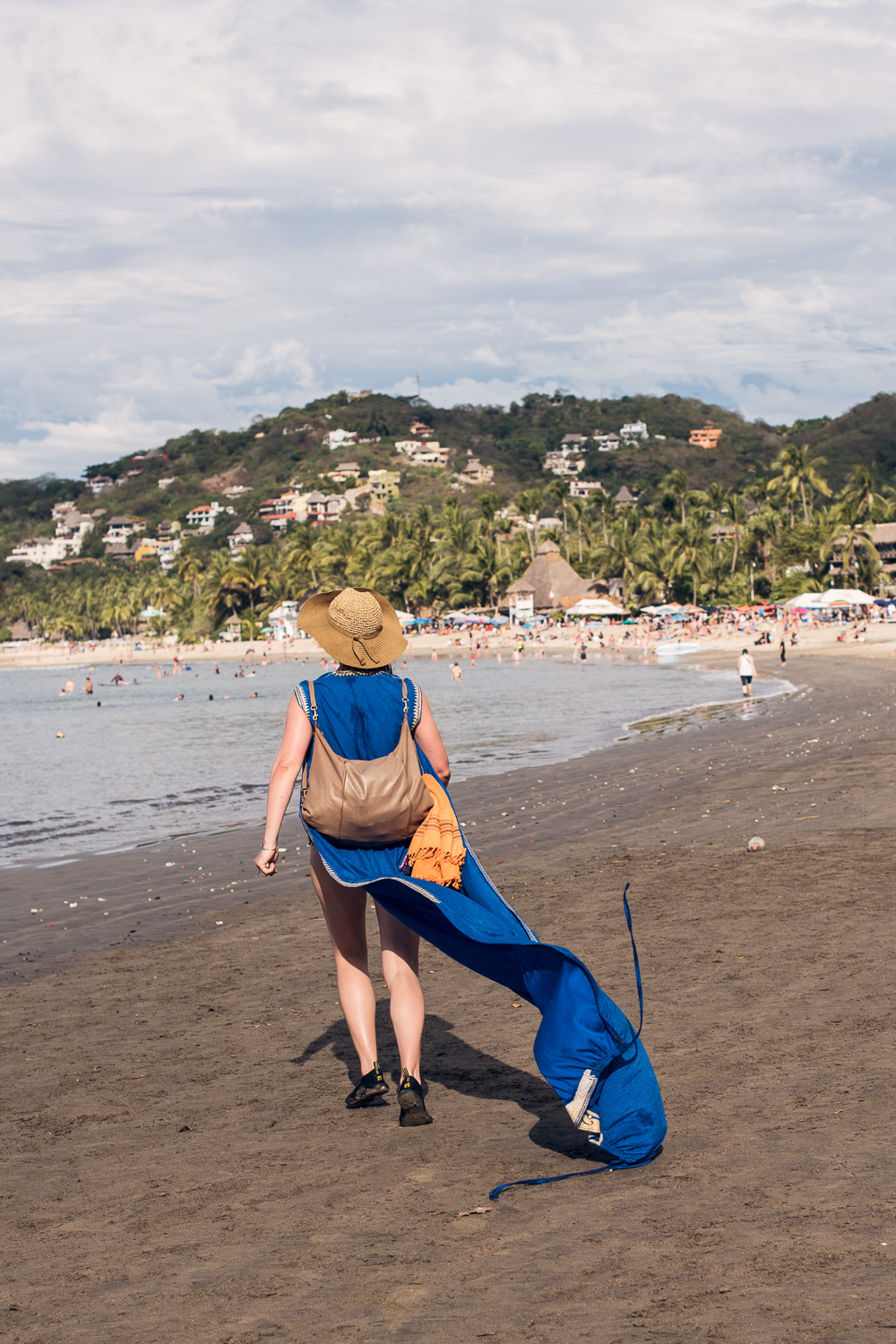 Lifestyle // Sayulita // Ashley Petersen Photo